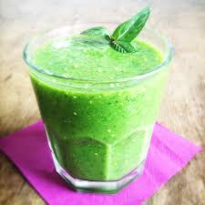 cleansing green smoothies