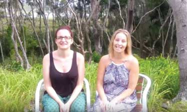 Yoga Detox Retreat testimonial